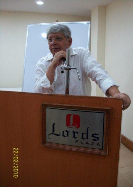 Dr Asis Ganguli