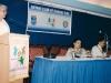 Dr Asis Ganguli at Rotary Club