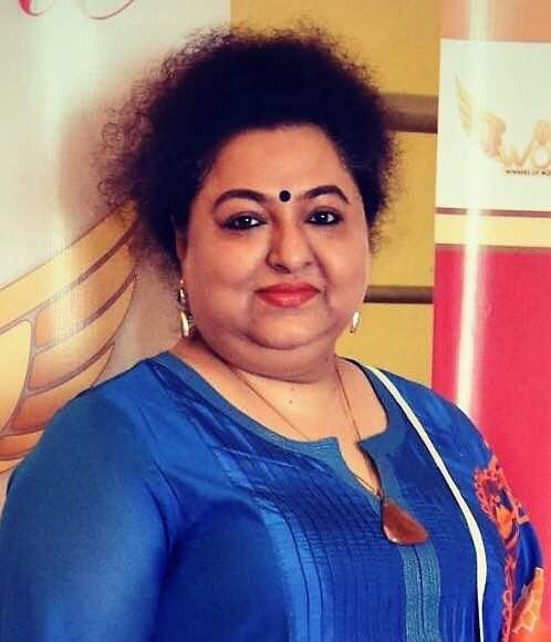 Dr.Jyotika Chibber